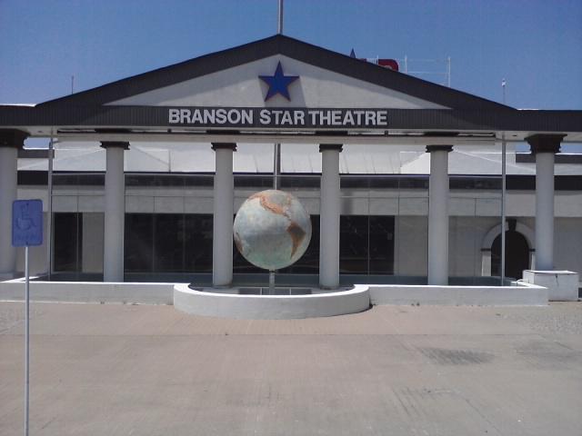 BransonStar